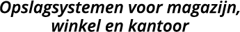 Continental Rack slogan