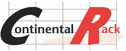 Logo Continental Rack